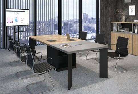 3米会议桌